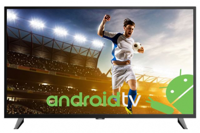 VIVAX IMAGO LED TV-49S60T2S2SM Android TV