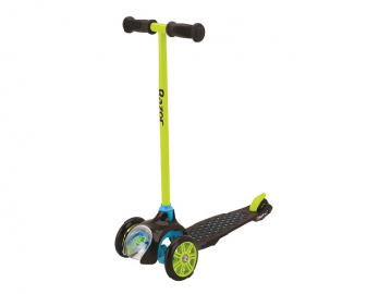 Scooter Jr t3 Green