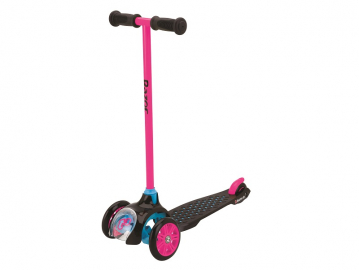 Scooter Jr t3 Pink
